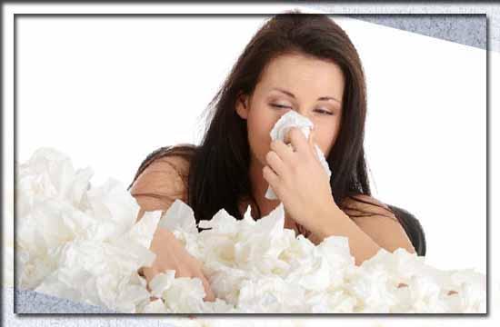 Как можно избавиться от сезонной аллергии на цветение