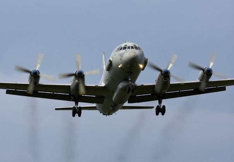 Израиль «закрыл вопрос» со сбитым Ил-20