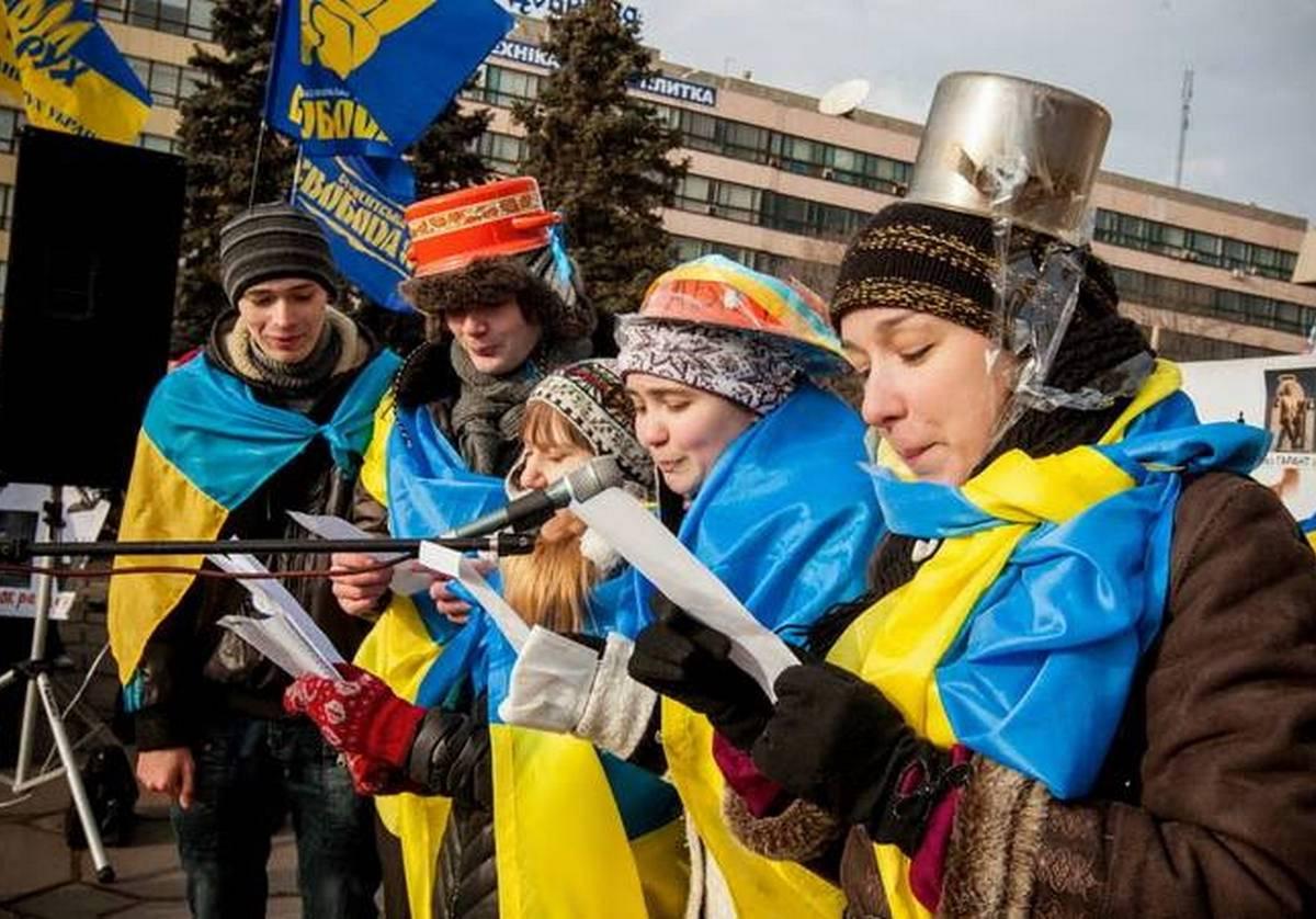 Горе от ума: Украина предлаг…