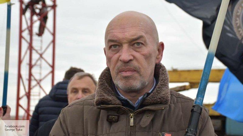 «Реальная угроза»: Георгий Тука открыл неудобную для Украины правду