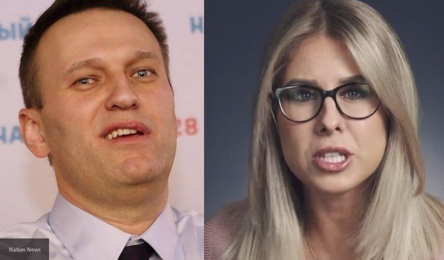 «Профессиональный борец с режимом» Навальный пытается продать свои услуги политикам