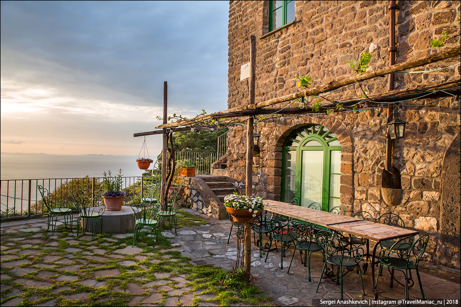 Почему я выбираю виллу в Италии, а не отели?