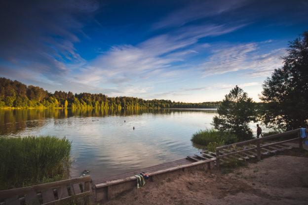 Светлояр – русское озеро тайн и загадок