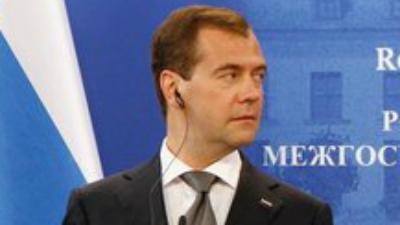Медведев заявил крымским пен…