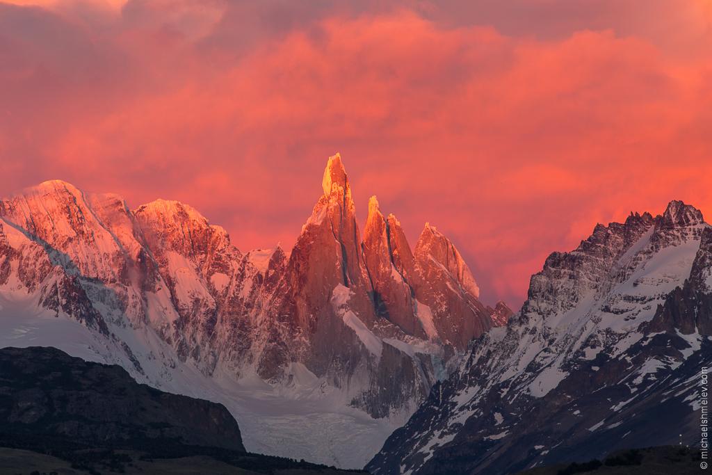 Exploring Patagonia | Невозможная гора