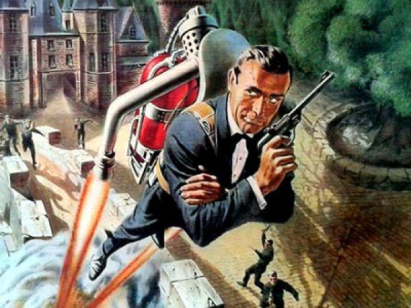 Советский Джеймс Бонд: 8 шпи…