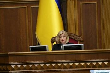 Запад заставит Украину бороться с коррупцией