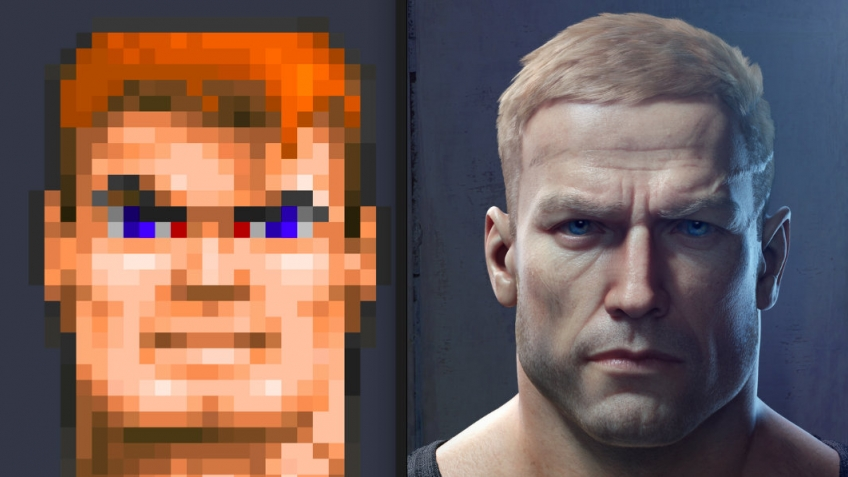 Архив Wolfenstein: кто же такой Уильям Бласковиц?