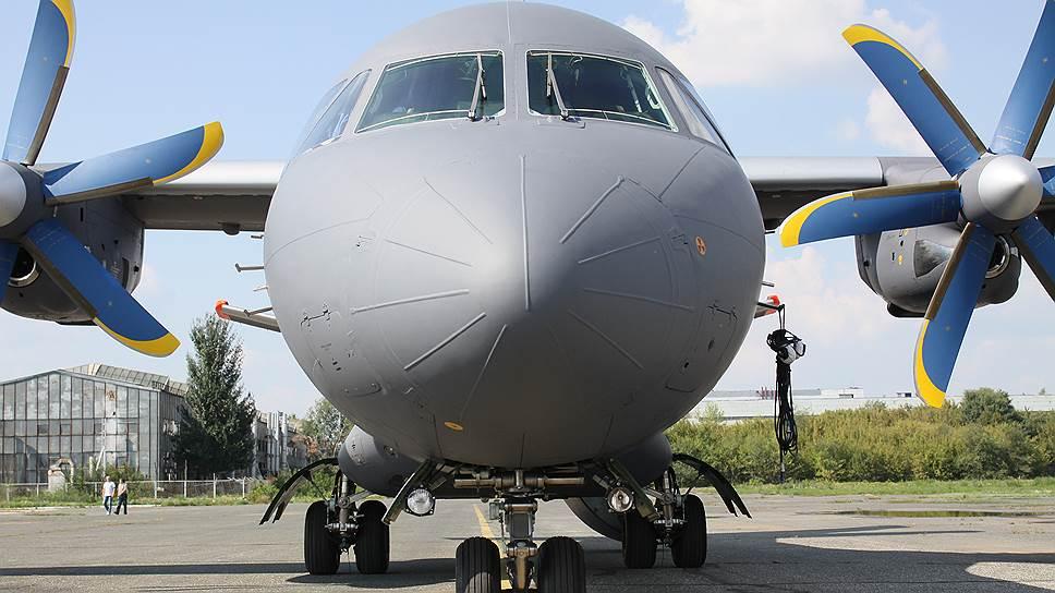 Региональному самолету нашли четыре перспективы. Среди советских и китайских разработок