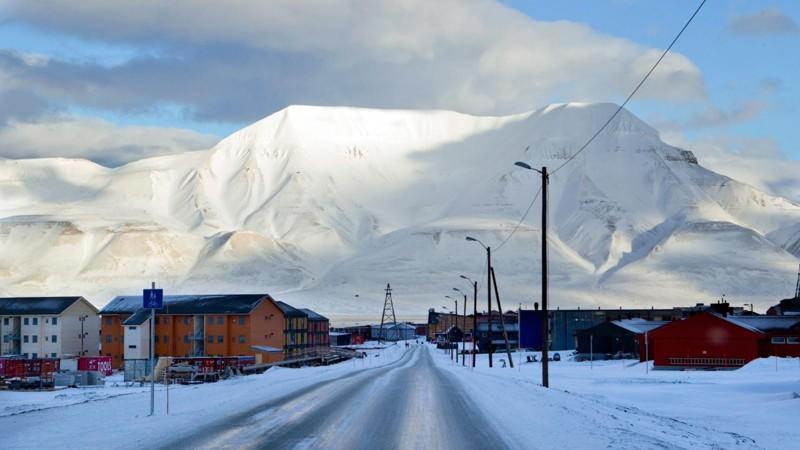 5. Всемирное семенохранилище на Шпицбергене (Норвегия) вокруг света, интересное, факты