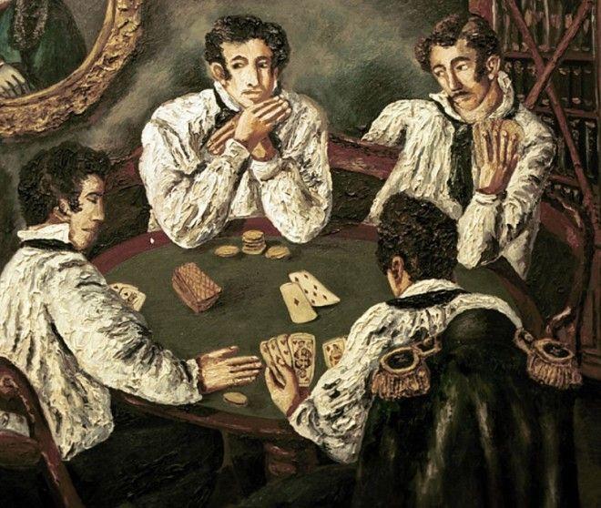 Вот скольких людей убил Пушкин до роковой дуэли с Дантесом
