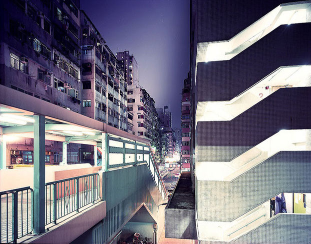 Томас Бирк  Hong Kong #8