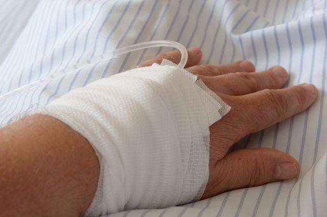 Медики рассказали о состоянии пострадавших при нападении в Керчи