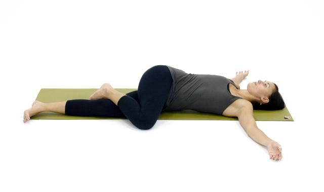 5 упражнений на растяжку, ко…