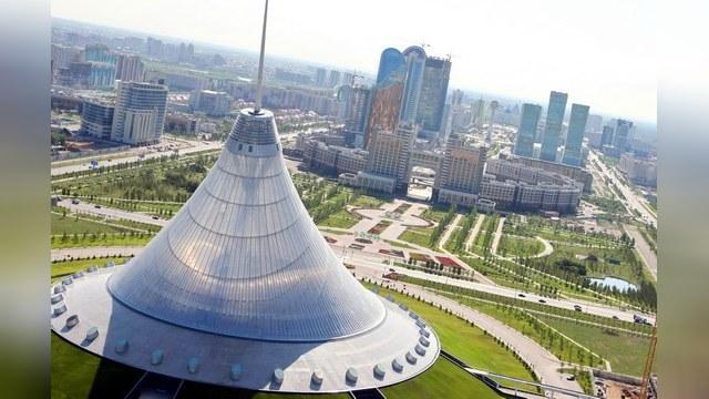 Северный казахстан напрашивается