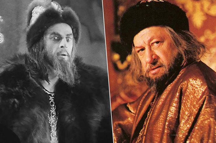 Проклятие Ивана Грозного: актеры, которые пострадали и умерли, играя царя