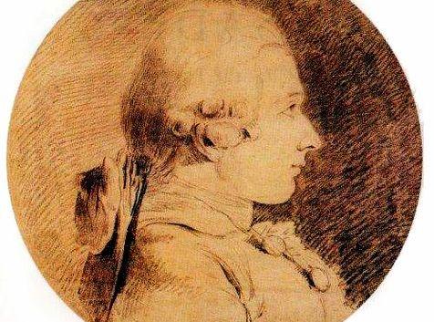 456278 marquis de sade portrait 1 Какао для красоты и удовольствия!