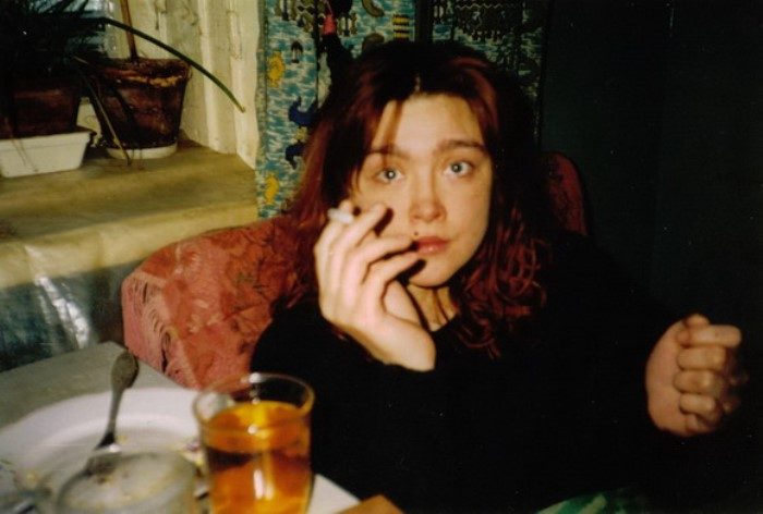 Ника Турбина в 1990-х