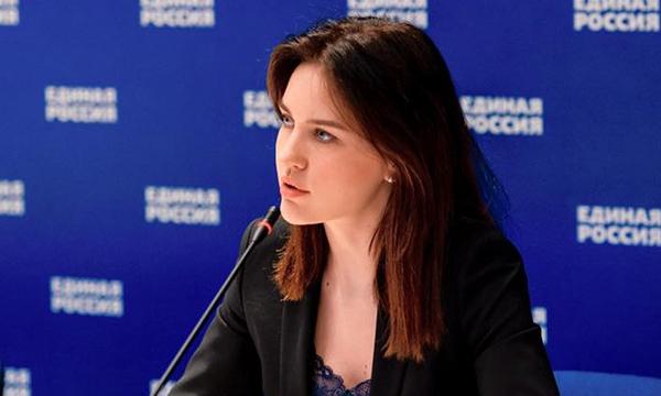 Необходимо использовать все ресурсы для развития и образования детей – Аршинова