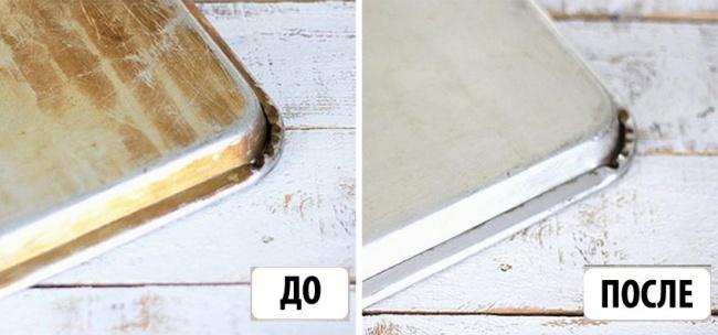 10 способов легко очистить «трудные» поверхности