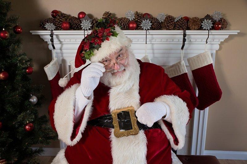 Командование воздушно-космической обороны Северной Америки (NORAD) посчитало, что для того, чтобы вручить подарки всем детям Санта-Клаус на своей упряжке должен преодолеть 510 000 000 км интересное, мир, факты, цифры