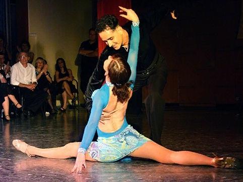 Ученые сравнили травмоопасность различных популярных танцев
