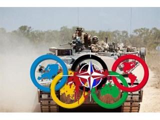 Война и Олимпиада: зачем Запад делает из России изгоя?