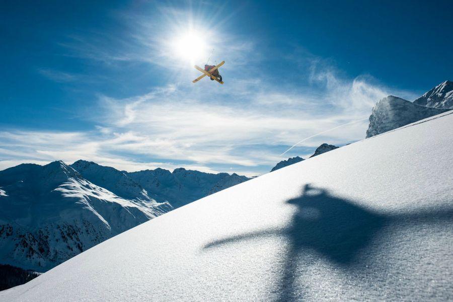 Red Bull объявил финалистов конкурса экстремальной фотографии
