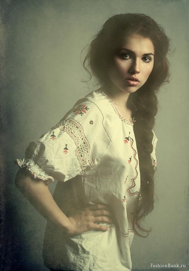 Ну очень красивые девушки на фотографиях
