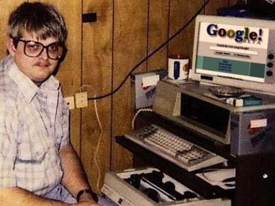 История в кадрах: как знаменитые сайты выглядели 20 лет назад