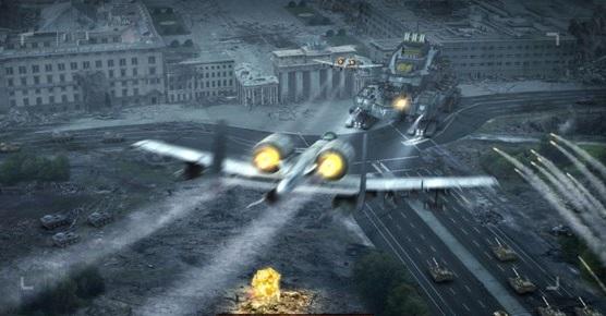 «Раскрась этот комуняцкий ублюдочный танк черным – ненавидь его!!!»
