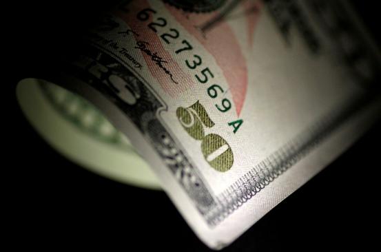 Известный Американский финансист предсказал падение доллара минимум в два раза