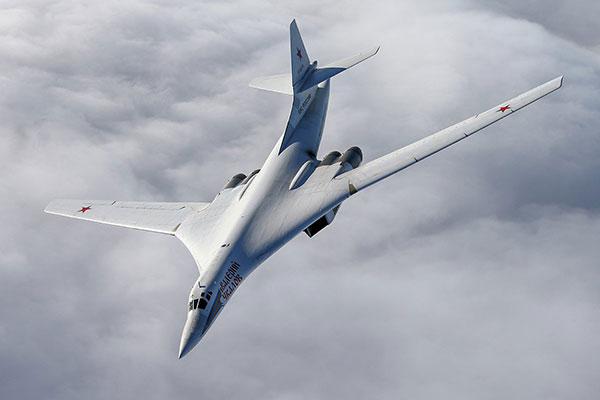 В Кремле назвали недипломатичной реакцию Госдепа на Ту-160 в Венесуэле