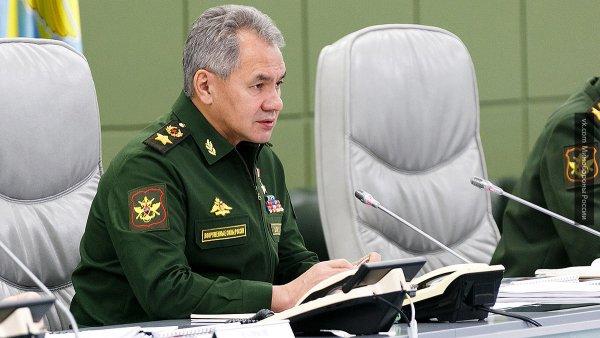 Дозор в небе РФ: Шойгу озвучил результаты испытаний новейшего самолета А-100