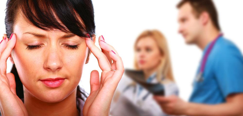 3 заболевания, которые маскируются под вегетососудистую дистонию