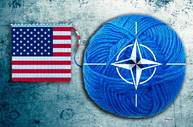 США намерены распустить НАТО