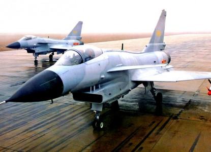 Китай вновь скопировал у России передовую военную технологию
