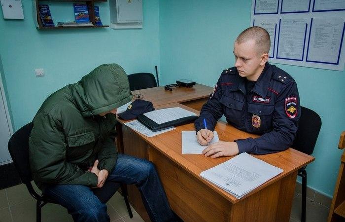 Оперуполномоченные только собирают первичную информацию. |Фото: koshki-news.com.