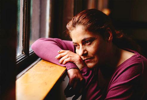 Депрессия и усталость