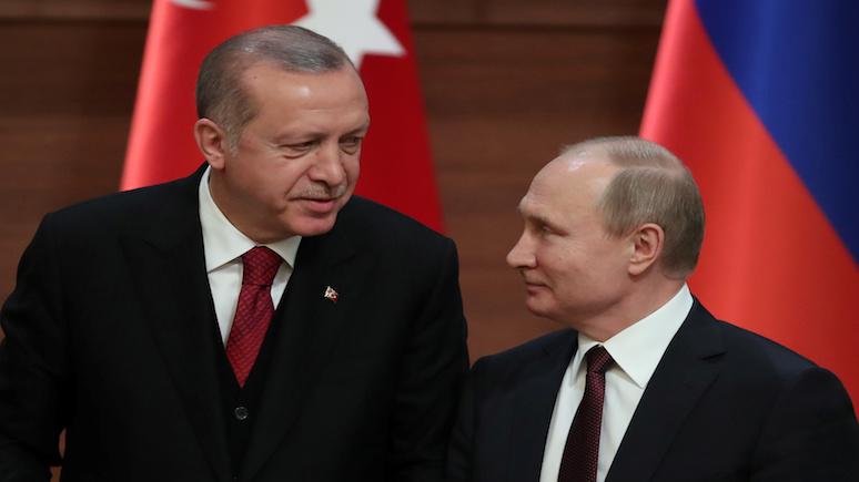 El País: переговоры России и Турции отсрочивают наступление в Идлибе
