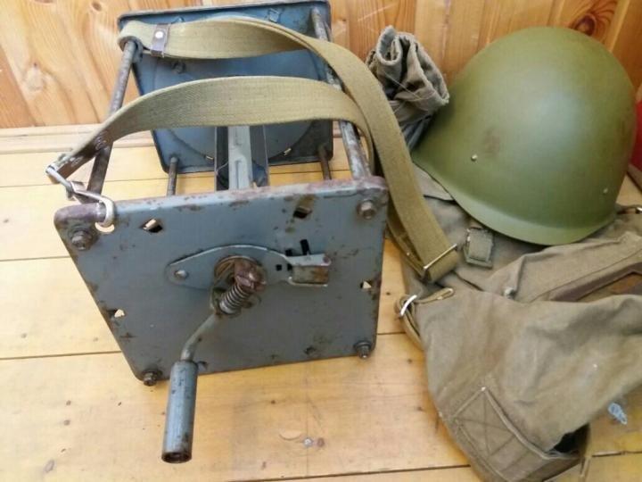 20 октября - День военного связиста Аппаратная, П-274, войска связи, катушка, радиостанция, связь