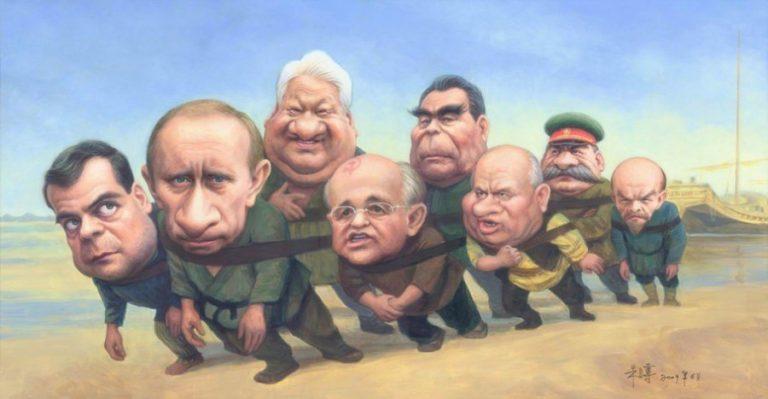 «А вот государство должно гражданам России всё, что имеет…»