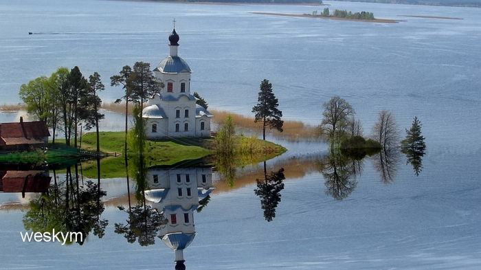 Фотограф-путешественник.Природа России.