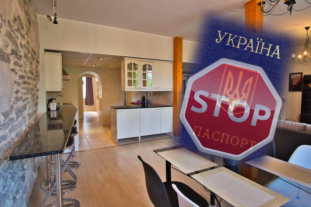 В Эстонии отказываются сдавать квартиры украинцам