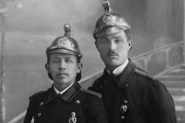«Серые герои» Российской имп…