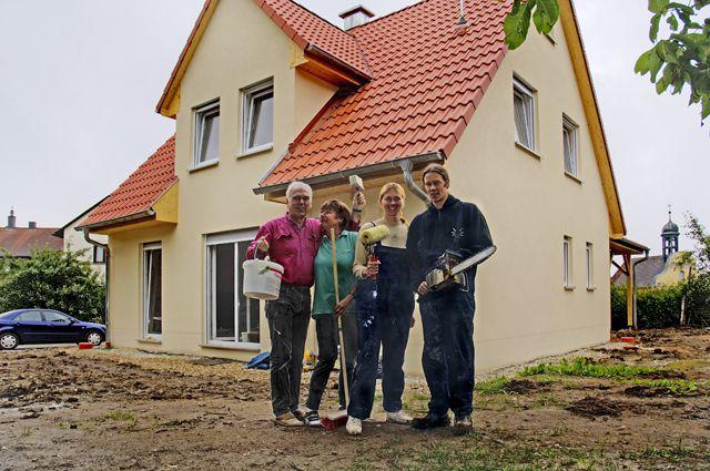 А я в Россию, домой хочу. 50 семей из Германии хотят вернуться на родину