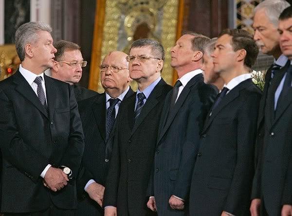 Предатели Родины наживаются на экономическом терроризме Запада против России: проиграют все