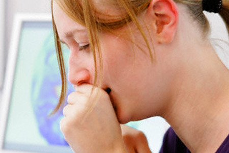 Упражнения для астматиков