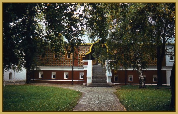 Государственный исторический музей.