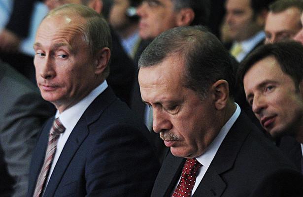 Россия вернет Турции 1 млрд